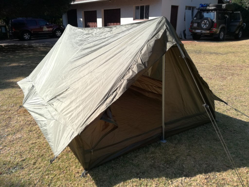 ... French Army Hiking Tent ... & French Army Hiking Tent | Camp Tent Hire